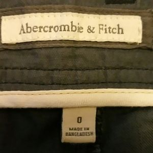 Abercrombie & Fitch Shorts - ABERCROMBIE AND FITCH . NWOT